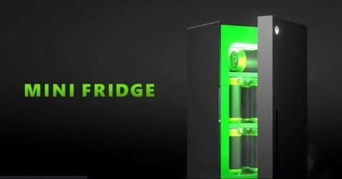 microsoft-akan-merilis-xbox-mini-fridge-kulkas-imut-paling-kuat-di-dunia