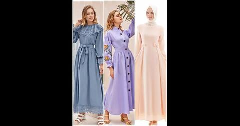 model-dress-wanita-muslimah-tidak-mengenal-zaman-sista-wajib-punya