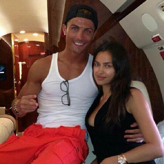 Cristiano Ronaldo Jadi Duta Mangrove Bali (ini foto-fotonya gan)