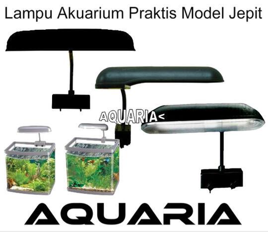 Terjual Jual Aquarium GexReptilFilterlampu DLL