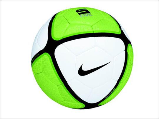 9702bb5331  WTB  Bola Futsal Original Nike5 Rolinho Clube atau Rolinho Menor BANDUNG