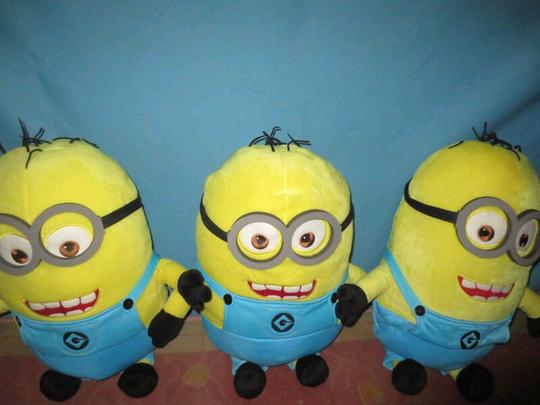 Terjual Boneka Minion Jumbo Kaskus Png