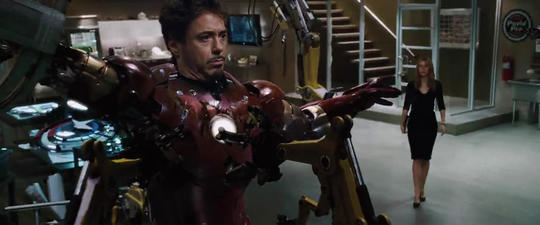 [Discussion] Marvel Cinematic Universe | Official - Part 2
