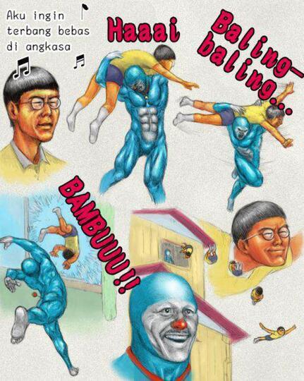 Must See Doraemon Aneh Penggemar Dora Emon Harus Liat Page 5 Kaskus