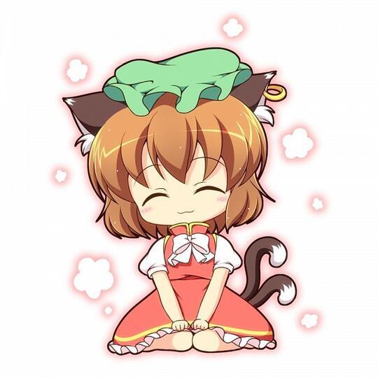 Chibi Gambar Anime Lucu Dan Imut - Gambar Anime Keren