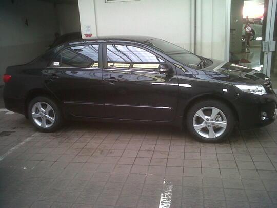 ALL New TOYOTA ALways Update!!! From Auto2000, Cekidotz,,,