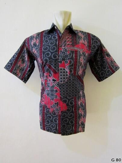 Terjual Peluang Bisnis Pakaian Batik Pekalongan Dropship 1ddb58b8eb