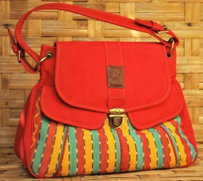 Terjual Tas Batik by NYAI Model Ananta  7ba92b5388