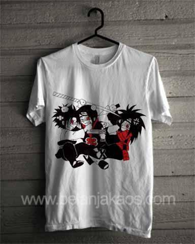 Baju Kaos Tshirt Noah Band Sahabat Peterpan [Ready Stock]