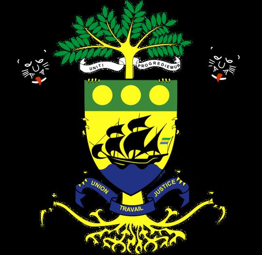 Balasan Dari Negara Beserta Logo Hewan Kaskus