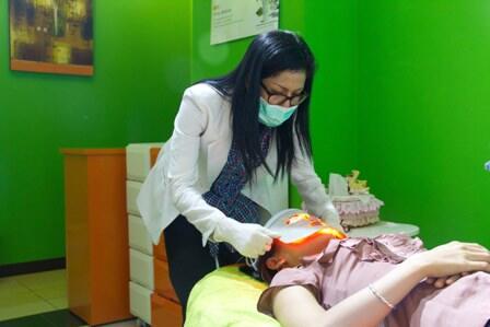 Beautician Klinik Kecantikan Spa Kaskus