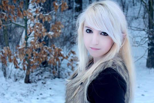 Elf dan 13 jenisnya [mitologi]