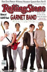 Mengenang Bang Ipul Vokalis Garnet Band
