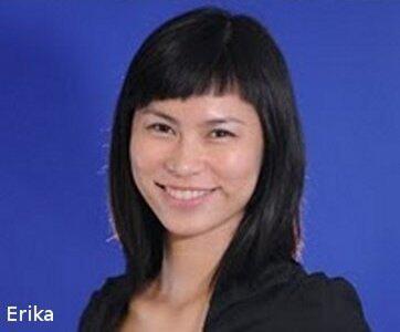 Dua wanita indonesia ini bekerja di GOOGLE
