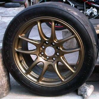 Toyo Proxes R888 >> Terjual Velg Workemotion Kiwami Double Pcd R16 7inch Ori Ban Toyo Proxes R888 195 50