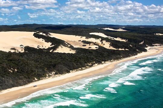[PICT] Pantai pantai yang indah,dengan pesonanya.