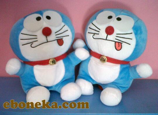 86 Gambar Boneka Doraemon Imut Paling Hist