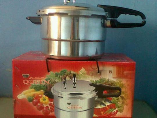 Kitchen Queen Pressure Cooker - Kitchen Appliances Tips And Review