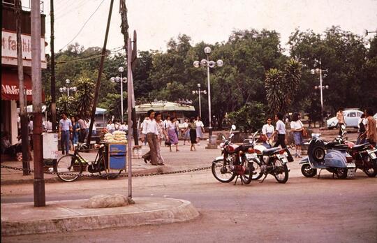 Melawai, Lokasi Legendaris Anak Nongkrong Jakarta - Page 21 | KASKUS