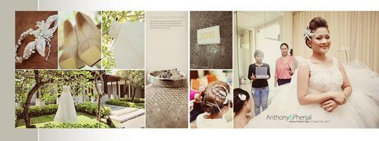 Terjual Jasa Kolase Album Pre Wedding Wedding Ulang Tahun Vacation Launching Produ Kaskus