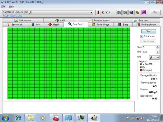 "HDD LAPTOP SATA 2,5"" SAMSUNG 640GB DAN WD BLUE 750GB MURAH AJA GAN"