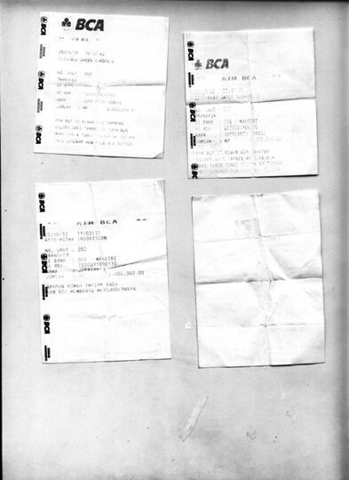 Laporan Indikasi Penipuan Investigasi Dan Kronologis Page 4