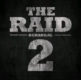 [Official Thread] The Raid 2 : Berandal (2014)
