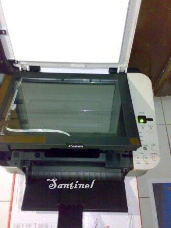 Terjual Printer Canon Pixma Mp258 Siap Print Scan Foto Copy Kaskus