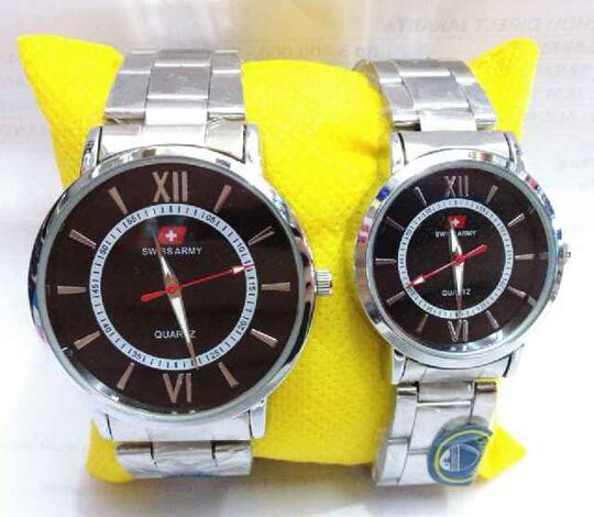 Terjual jam tangan murah reseller join aja 80rb++ udah termasuk 2 ... 4903c4c3a9