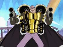 7 ARMOR EMAS TERKUAT di Anime