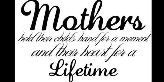 ♥ quotes tentang ibu yang bikin kangen ♥ kaskus