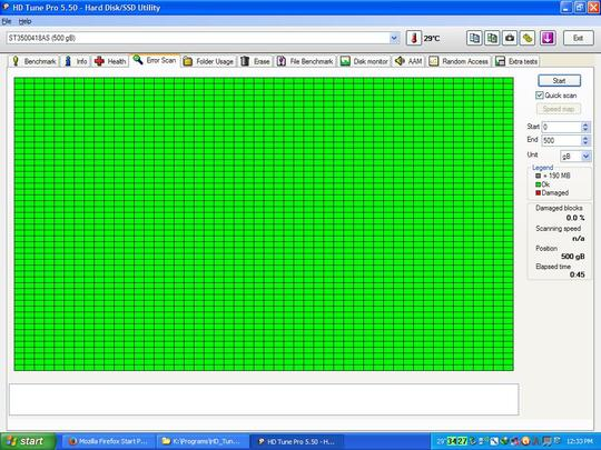 "HDD 3.5"" 500GB SEAGATE BARRACUDA 7200 RPM"