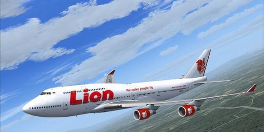 5 Kasus Bagasi Hilang Saat Terbang Dengan LION AIR