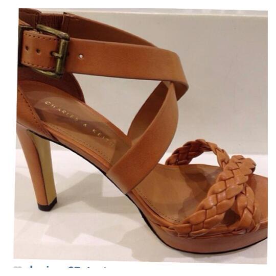Terjual Sepatu Charles N Keith Murah Kaskus