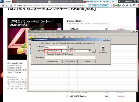 Workaround 1080p Youtube Video Kaskus