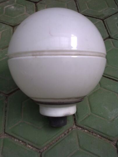 Terjual Jual Lampu Taman Bulat Plastik Kaskus