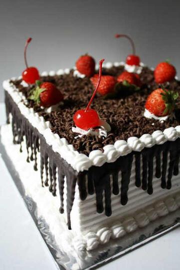 Terjual Jual Kue Ulang Tahun Dan Coklat Murah