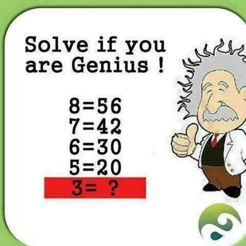 Asah Otak Tes Matematika Mu Kaskus
