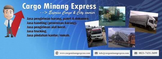Terjual Jasa Pengiriman Barang Paket Dokumen Cargo Handling Project Padang Indonesia Kaskus