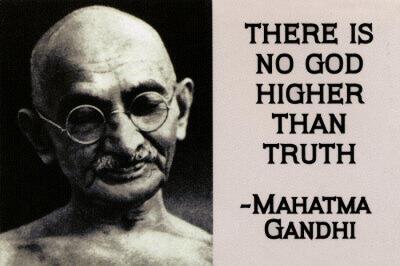 10 Pesan Dari Mahatma Gandhi Untuk Mengubah Dunia Kaskus