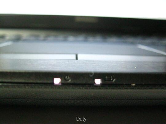 Lampu Indikator Laptop Asus Berkedip - LAMPURABI