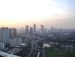 10 Hal Yang Sedang Berubah di Jakarta