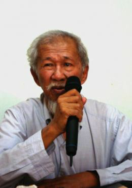 Prof Damardjati Supadjar, Guru Besar Filsafat UGM Tutup Usia