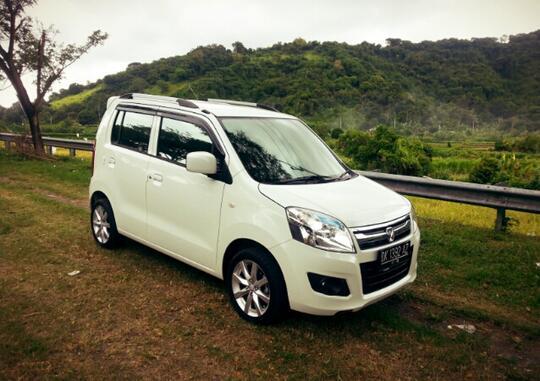 All About Suzuki Karimun Wagon R | KASKUS