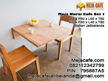 Terjual Meja Cafe Jatibelanda Kaskus