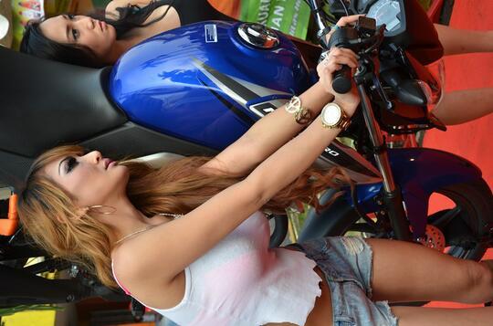 New Honda MegaPro Bikin Ngilu Gan [BB17+]