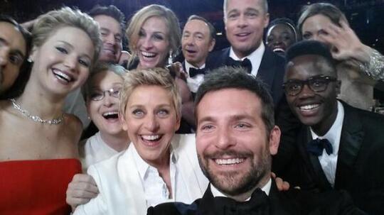 Gara-gara Selfie