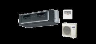 AC(Split/Floor Standing/Casette/Ceiling)--Panasonic, Daikin, LG, Samsung, dll