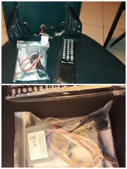 WTS: Steering wheel audio Switch control and Cruise untuk Honda CRV gen 3 Bekas/2nd