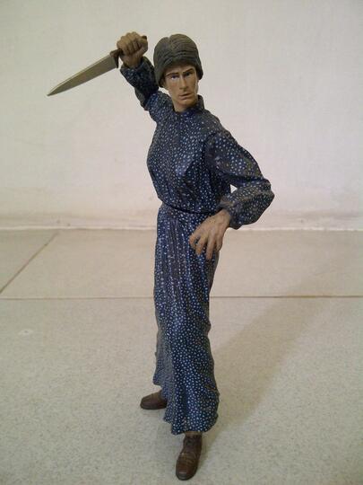 Terjual Obral Action Figure Psycho Hitman Hellraiser Tech Dech And Toys Cod Bandung Kaskus